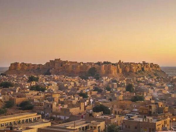 Jaisalmer RJ