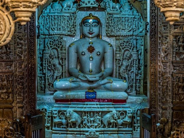 Chandraprabhu temple jaisalmer rj