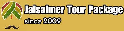 Jaisalmer Tour Package Logo