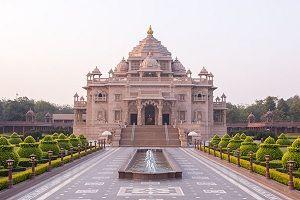 ahmedabad akshardham temple gj