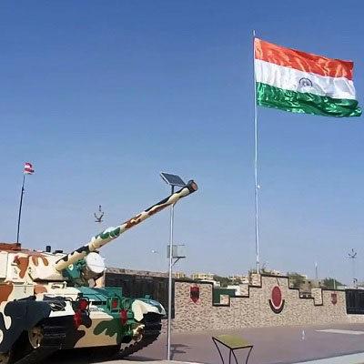 jaisalmer war museum site